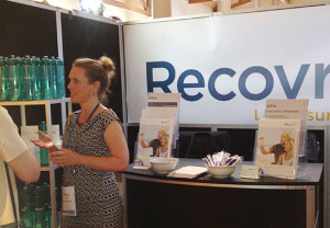 Recovre supporting the Life Insurance ALUCA Conference