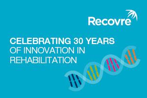 Recovre's 30th Anniversary